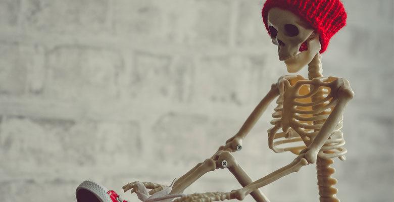 Bone Loss & Aging