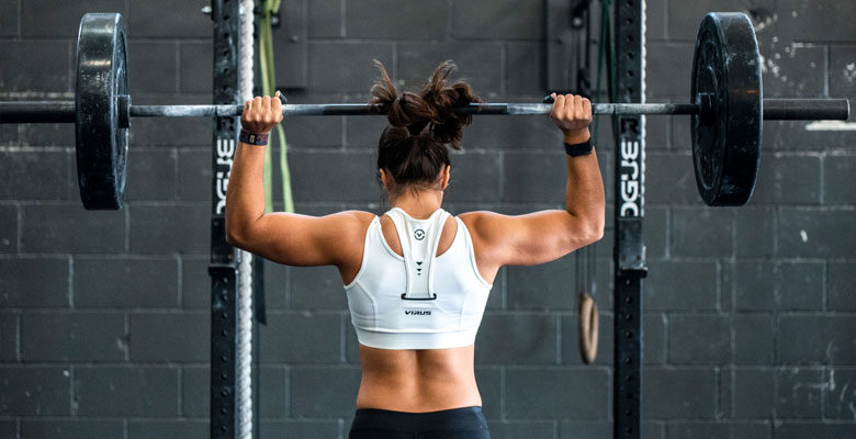 5 Benefits of Strength Training