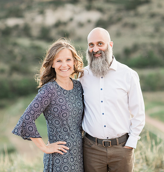 Jeff and Anna Hunter, Upstream Functional Medicine